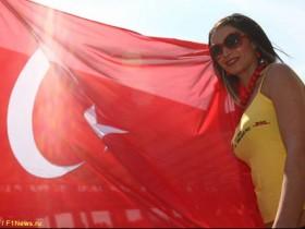 Гран При Турции