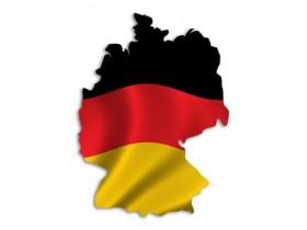 Во II месяце рост германской экономики замедлился до 0,3%