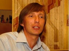 Дмитрий Бызов