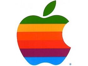 Батюшки закрывают изображение надгрызенного яблока