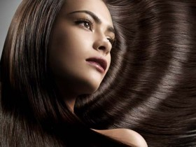 Секрет длинных волос