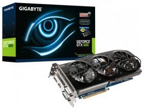 ELSA Technology произвела карту памяти Nvidiа GeForce GTX 680
