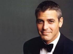 Свежий проект Джорджа Клуни