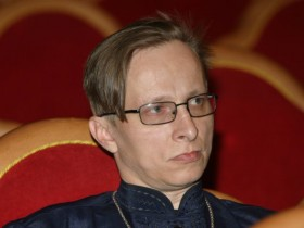 Евгений Охлобыстин