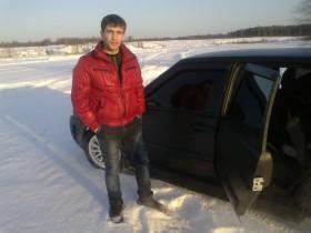 Роман Гасымов