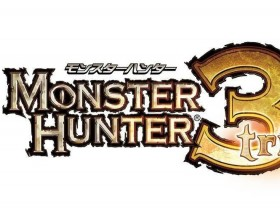 Monster,Hunter,3