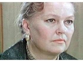 Позавчера  умерла артистка Валентина Кочеткова-Ушакова