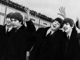 Торжественное издание The Beatles отозвано из супермаркетов