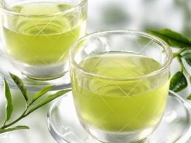 зеленый,Чай