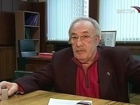 Эдвард Володарский
