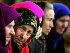 люди пенсионного возраста,старики,