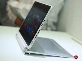 Acer сообщила о планшете на Windows 8 - Iconia W510