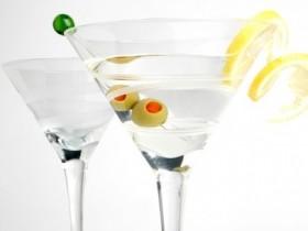 мартини,коктейль,бокал
