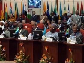 африканский,союз