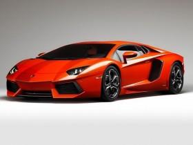 Lamborghini,Aventador