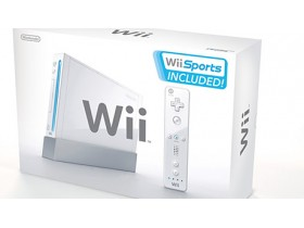 nintendo,Wii