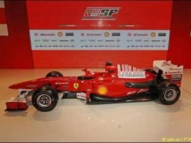 Ferrari,F10