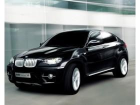 BMW Х-6