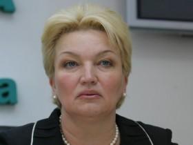 Раиса Богатырёва