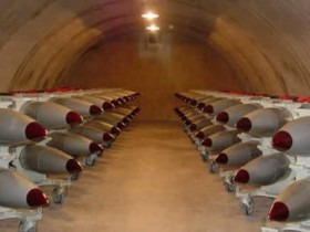 ядерное,вооружение
