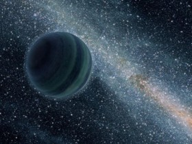 экзопланеты без звезд,одиночки