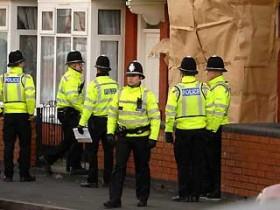 милиция,,Великобритания,,Англия