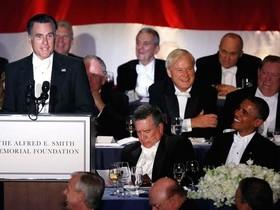 Ромни,Обама