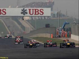 Buddh International Circuit,Будд,