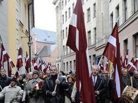 Латвия,собрание