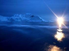 море,Гренландия