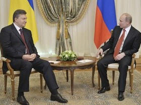 Путин,,янукович