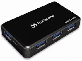 четырёхпортовый USB-концентратор HUB3