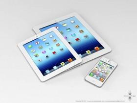 iPad Mini,apple