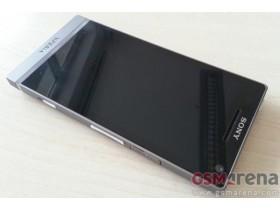 Sony Xperia C650X Odin
