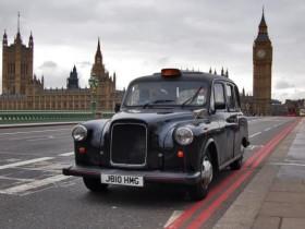 такси,кеб,