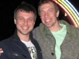 Сергей Соседов с полюбовником