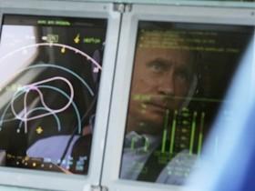Путин,вертолет