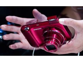 «Самсунг» Галакси Camera