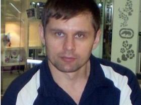 Вячеслав Мазурок