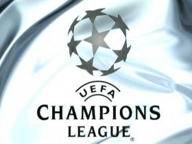 Лига Чемпионов Лого