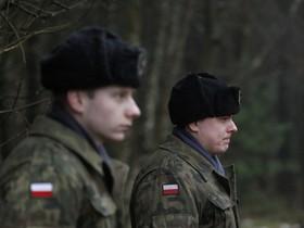 Польша,боевые