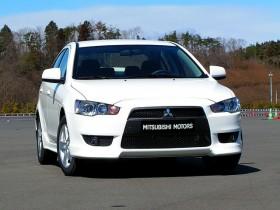Mitsubishi,Lancer