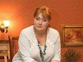 Маша Аронова