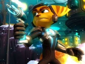Ratchet,&,Clank,Collection