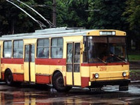 публичный автотранспорт