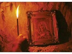 молебен