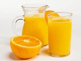оранжевый нектар