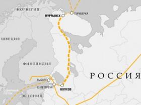 ВЛенинградской области произошел взрыв газопровода