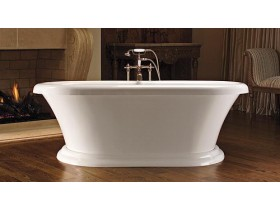Акриловая,ванночка