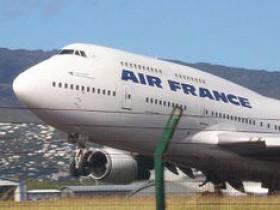 Эйр France